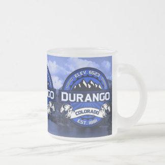 Durango Color Logo Mug