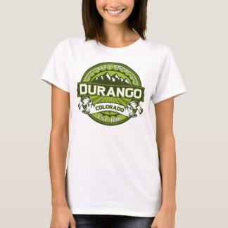 Durango Color Logo Shirt