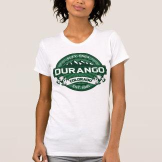 """Durango """"Colorado Green"""" Logo T-Shirt"""