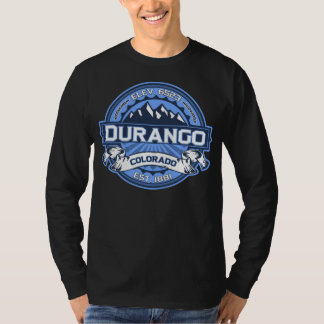 Durango Logo Blue T-Shirt