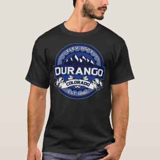 Durango Logo For Dark Shirts