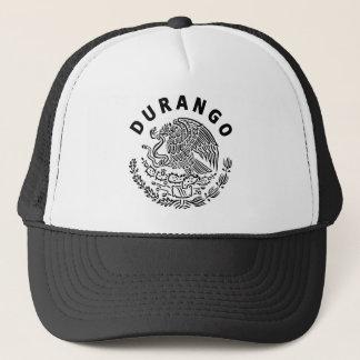 Durango Mexico Hat