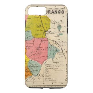 Durango, Mexico iPhone 8 Plus/7 Plus Case