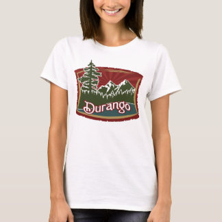 Durango Mountain T-Shirt