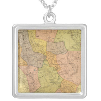 Durango Silver Plated Necklace