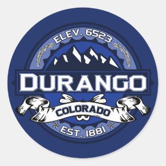 Durango Sticker