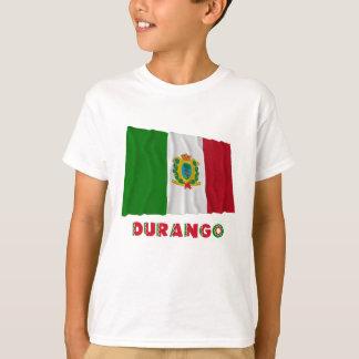 Durango Waving Unofficial Flag T-Shirt