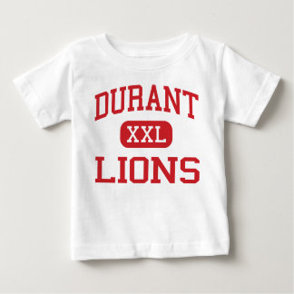 Durant - Lions - High School - Durant Oklahoma T-shirts
