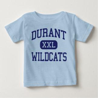 Durant - Wildcats - High School - Durant Iowa Tee Shirt