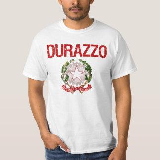Durazzo Italian Surname Tee Shirt