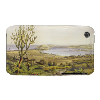 Durban, Port Natal, plate 28 from 'The Kafirs Illu Case-Mate iPhone 3 Cases