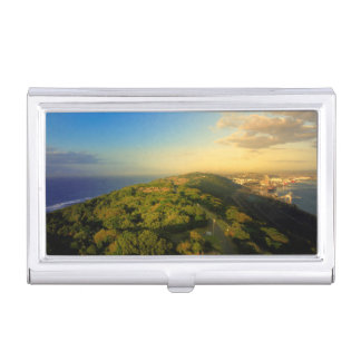 Durban's Bluff, Durban, Kwazulu-Natal Business Card Holder