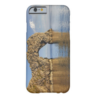 Durdle Door Arch, Jurassic Coast World Heritage 2 Barely There iPhone 6 Case