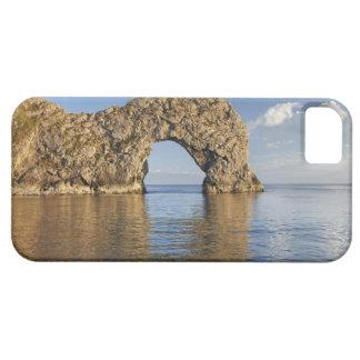 Durdle Door Arch, Jurassic Coast World Heritage 2 iPhone 5 Covers