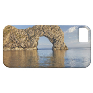 Durdle Door Arch, Jurassic Coast World Heritage 2 Barely There iPhone 5 Case