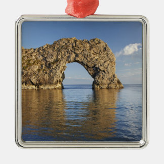 Durdle Door Arch, Jurassic Coast World Heritage 2 Christmas Ornament