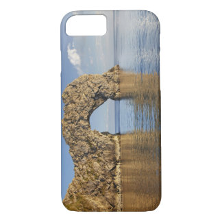 Durdle Door Arch, Jurassic Coast World Heritage 2 iPhone 8/7 Case