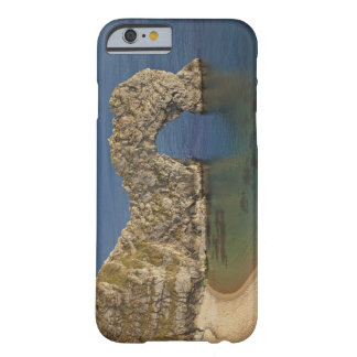 Durdle Door Arch, Jurassic Coast World Heritage 3 Barely There iPhone 6 Case