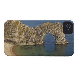 Durdle Door Arch, Jurassic Coast World Heritage 3 iPhone 4 Case-Mate Cases