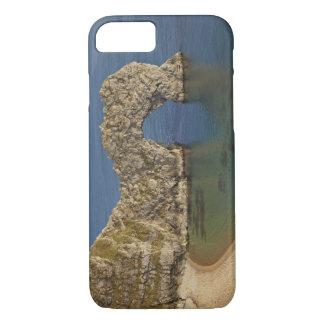 Durdle Door Arch, Jurassic Coast World Heritage 3 iPhone 7 Case