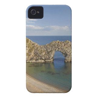 Durdle Door Arch, Jurassic Coast World Heritage Case-Mate iPhone 4 Case