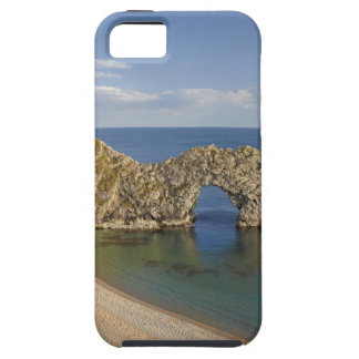 Durdle Door Arch, Jurassic Coast World Heritage iPhone 5 Cases