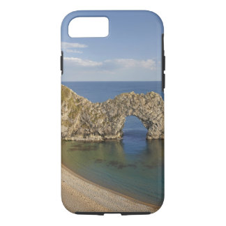 Durdle Door Arch, Jurassic Coast World Heritage iPhone 7 Case