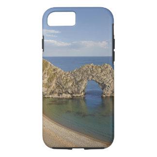 Durdle Door Arch, Jurassic Coast World Heritage iPhone 8/7 Case