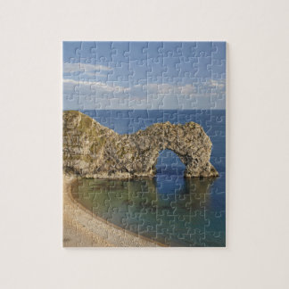 Durdle Door Arch, Jurassic Coast World Heritage Jigsaw Puzzle