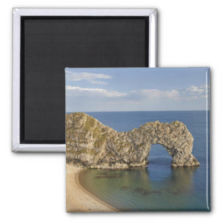Durdle Door Arch, Jurassic Coast World Heritage Magnet