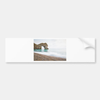 Durdle Door Bumper Sticker