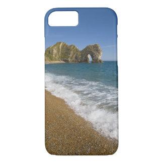 Durdle Door, Lulworth Cove, Jurassic Coast, 2 iPhone 7 Case