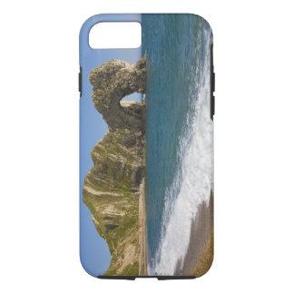 Durdle Door, Lulworth Cove, Jurassic Coast, iPhone 8/7 Case