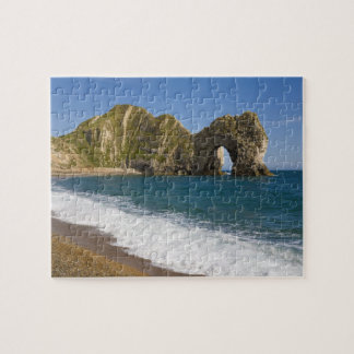 Durdle Door, Lulworth Cove, Jurassic Coast, Jigsaw Puzzle