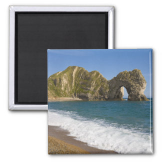 Durdle Door, Lulworth Cove, Jurassic Coast, Magnet