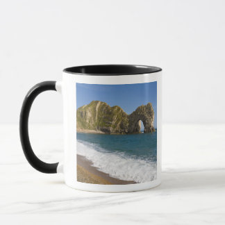 Durdle Door, Lulworth Cove, Jurassic Coast, Mug