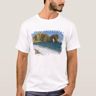 Durdle Door, Lulworth Cove, Jurassic Coast, T-Shirt