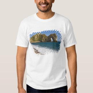 Durdle Door, Lulworth Cove, Jurassic Coast, T Shirts