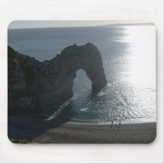 Durdle Door Mouse Pad