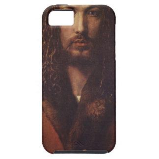 Dürer Portrait Tough iPhone 5 Case