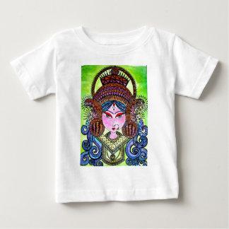 Durga Maa Baby T-Shirt