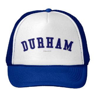 Durham Cap