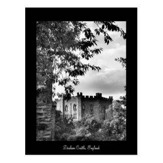 Durham Castle Post Cards