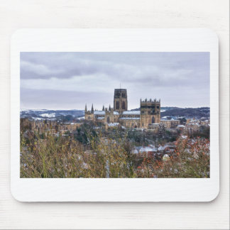 Durham Cathedral and castle Mouse Pad