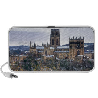 Durham Cathedral and castle Speaker System