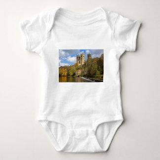 Durham Cathedral Baby Bodysuit
