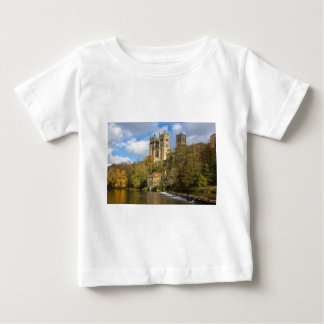 Durham Cathedral Baby T-Shirt