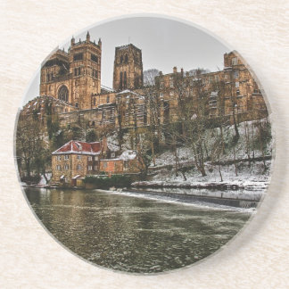 Durham Cathedral Coaster
