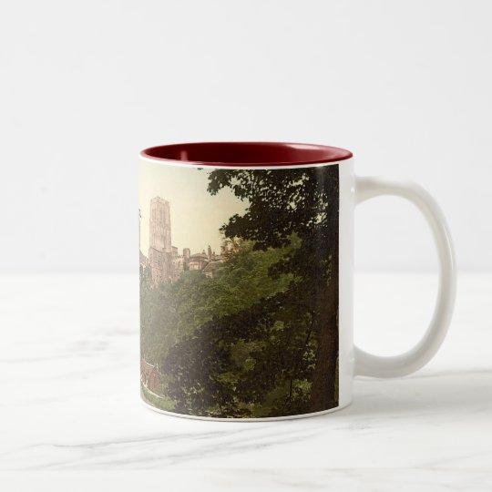 Durham Cathedral Mug
