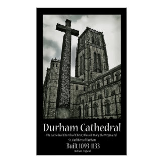 Durham Cathedral Posters